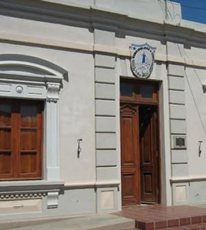 Concejo municipal de Ceres